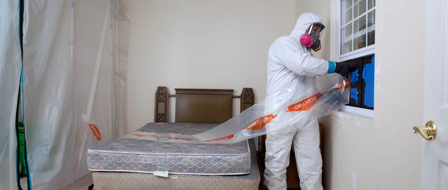 Grand Blanc, MI biohazard cleaning